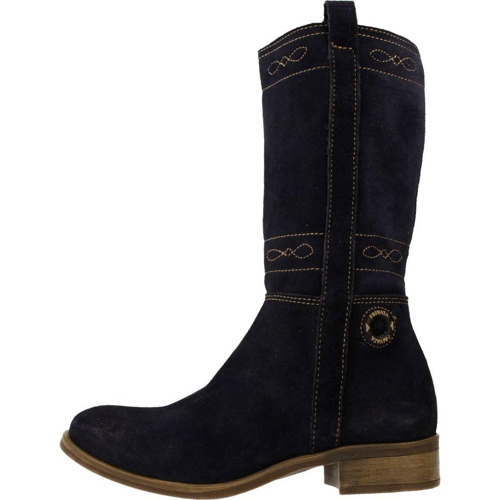 963d7754f68 Grandes precios de zapatos para hombres y mujeres PRIVATA A102 AZULZapatos  niños Zapatos Niñas Botas