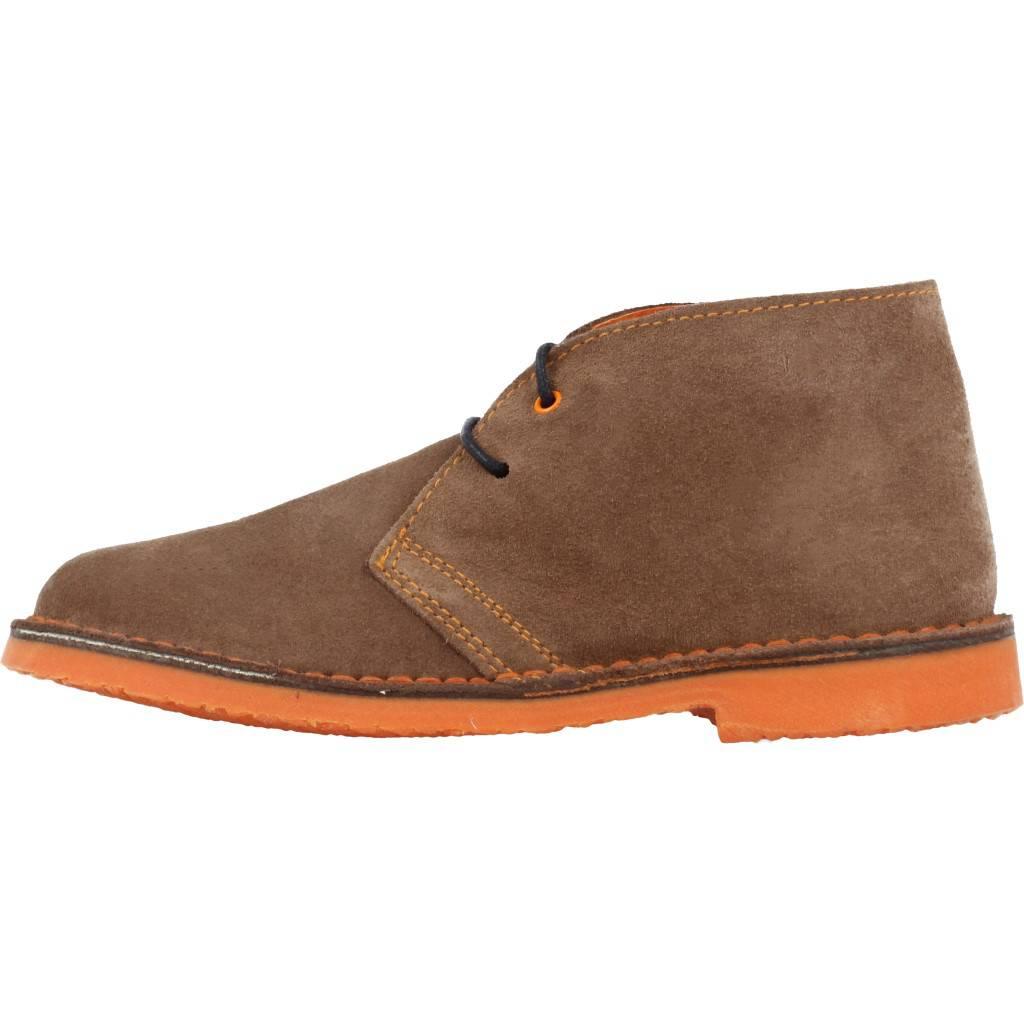 Grandes precios de zapatos para hombres y mujeres B-RUN Zapatos 514 MARRONZapatos niños  Zapatos B-RUN Niños  Botas 34f549