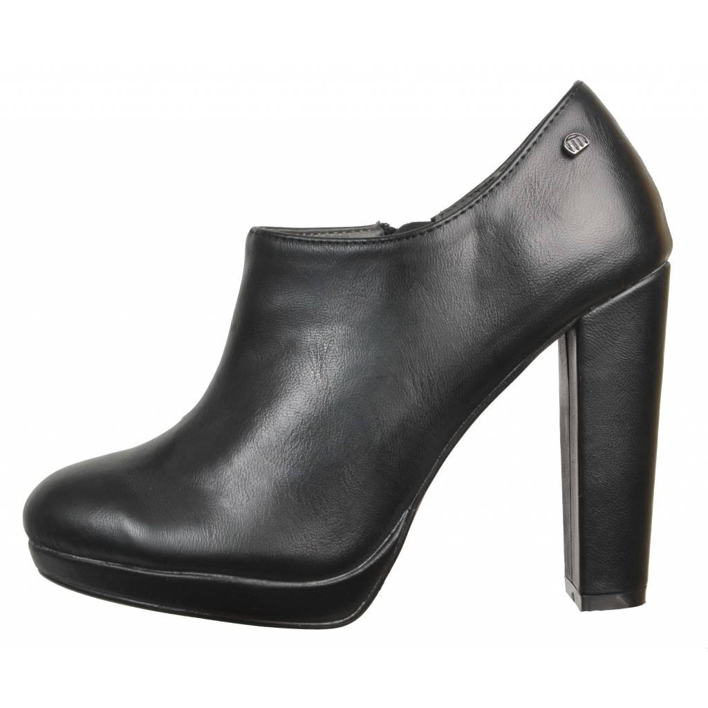 Mustang Online Zapatos Zacaris Negro Agathe 1lTJFcK