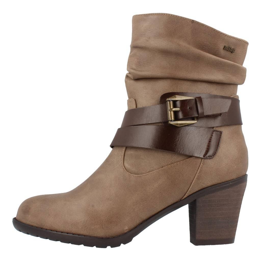 JOPLIN 52722 zapatos MUSTANG MARRON online Zacaris 58Cxwx1pq d07a324e89c8e