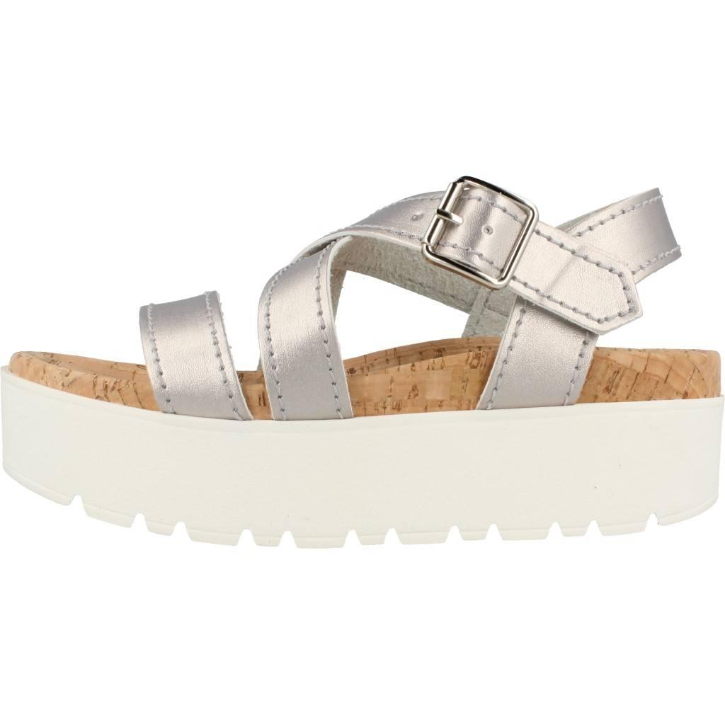 921f3377 MUSTANG 51735M PLATA Zacaris zapatos online.