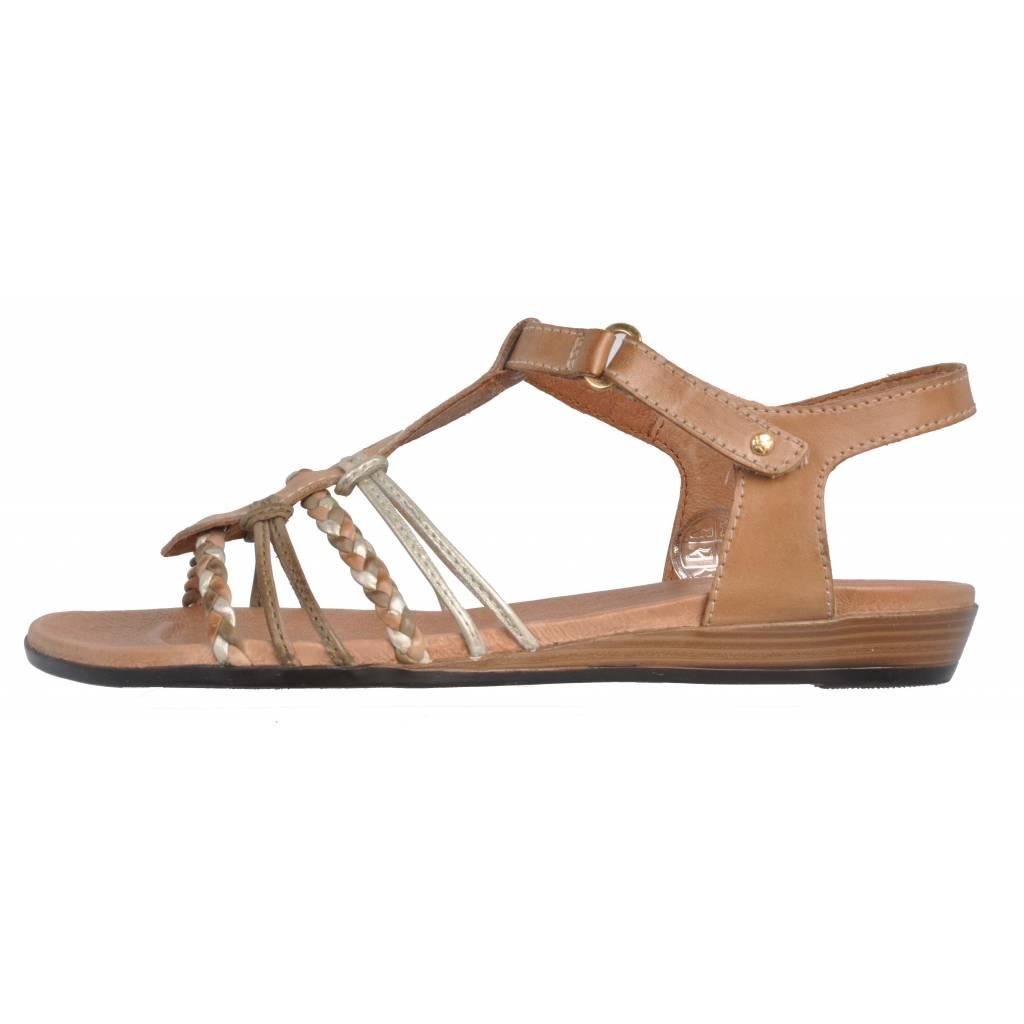 81fc7d1b837 PIKOLINOS. Zapatos online. ALCUDIA 816-0509C1 MARRON CLARO
