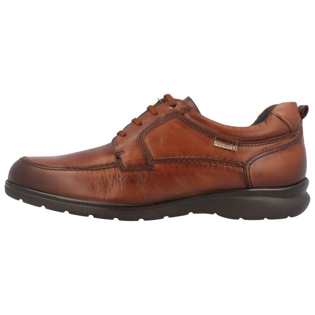 48388c332e3 PIKOLINOS SAN LORENZO M1C-4038 MARRON Zacaris zapatos online.