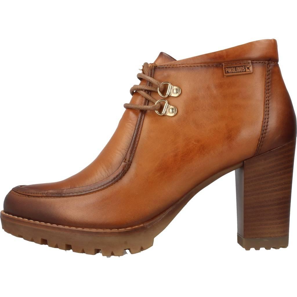 c8197e83980 PIKOLINOS CONNELLY W3E 7609 MARRON Zacaris zapatos online.