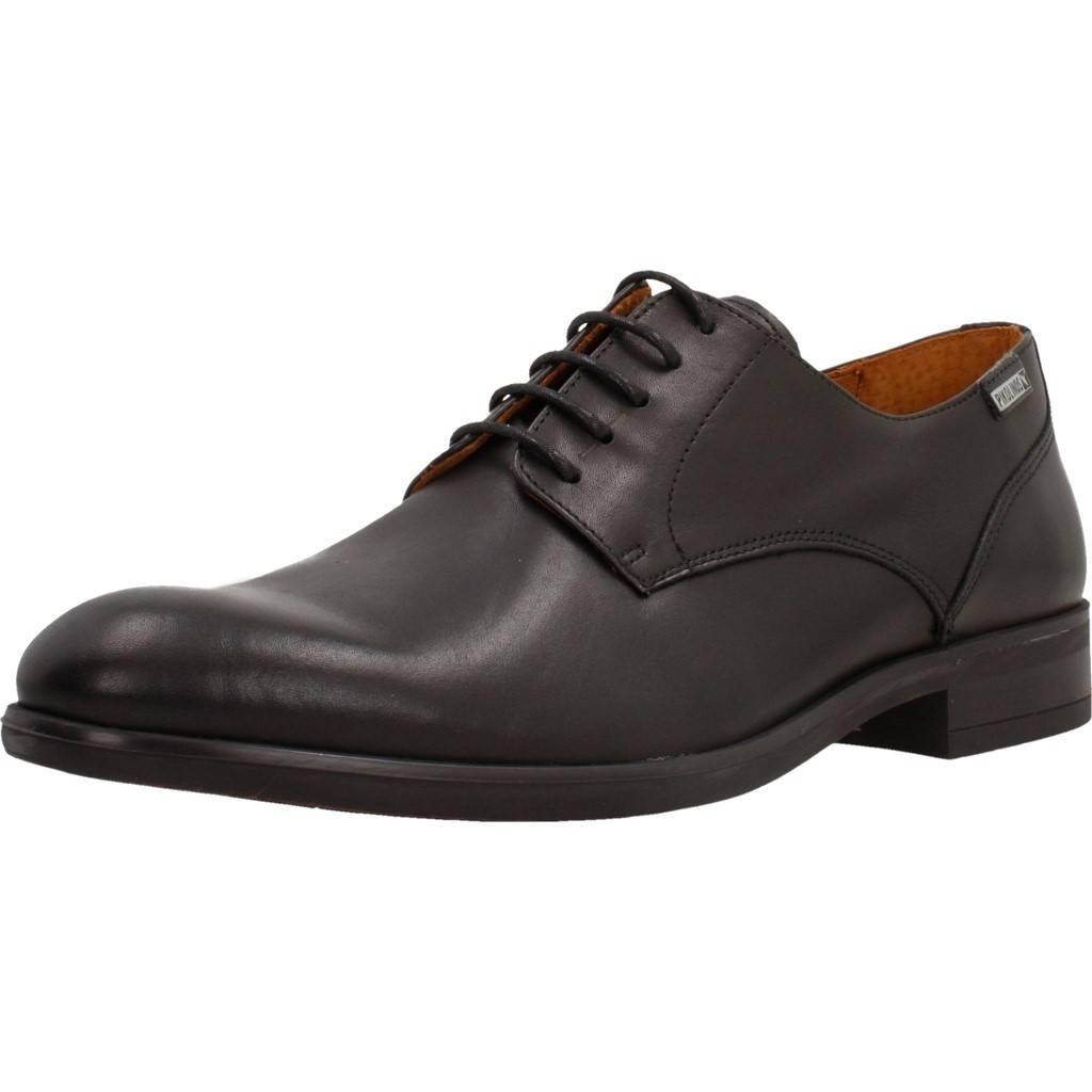 Pikolinos M7j 4187 Negro Zacaris Zapatos Online - Gran Venta