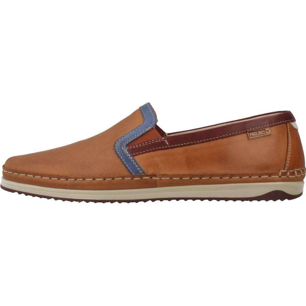 Zacaris Online 3174 Zapatos M1n Pikolinos Marron uKcFlT1J3