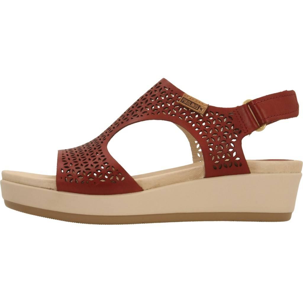 W1g Rojo 1757 Zapatos Online Pikolinos Zacaris ZwiXOkPuT