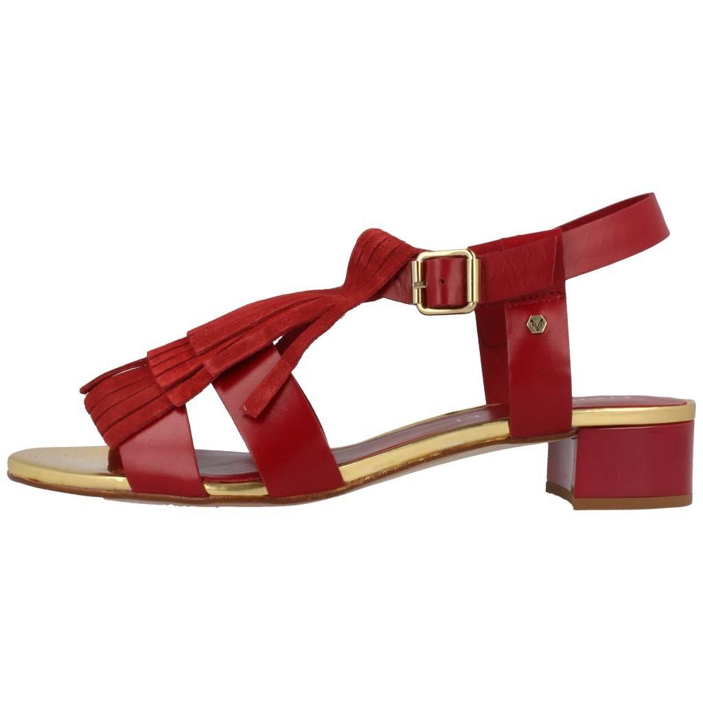 Zacaris A393x Rojo Online Zapatos 1072 Martinelli Tc1JlFK