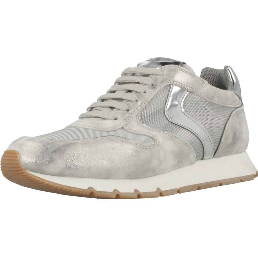 Voile Julia Mesh Zacaris Online Zapatos Vit Plata Blanche kOn80Pw