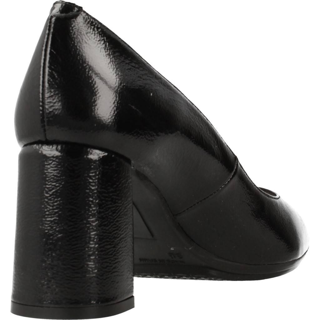 Ángel Alarcón 19546 309 Negro Zacaris Zapatos Online - Gran Venta