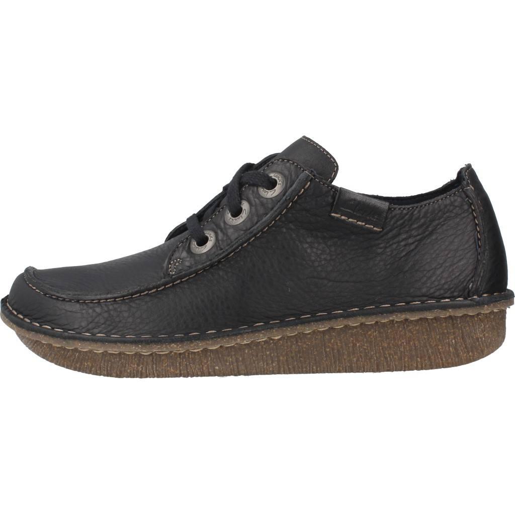 CLARKS. Zapatos online. FUNNY DREAM AZUL