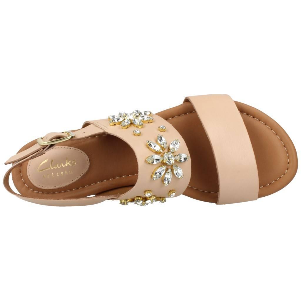 d0523d5be CLARKS. Zapatos online. VIVECA MELROSE ROSA
