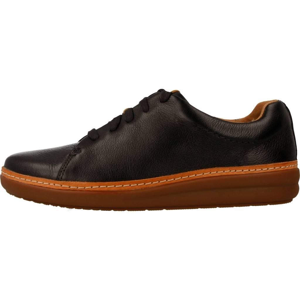 CLARKS. Zapatos online. AMBERLEE CREST NEGRO