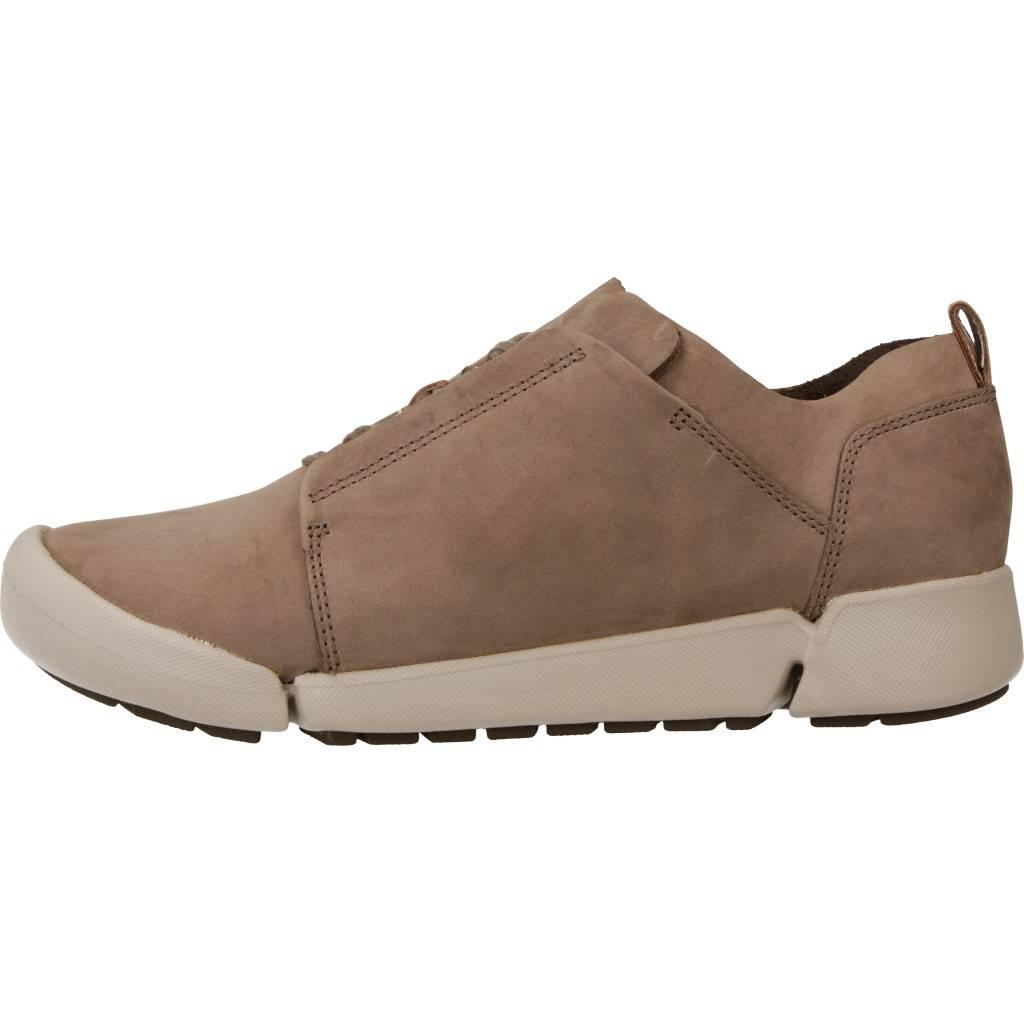 Zapatos Tri Gris Bella Clarks Online Zacaris pI6USq