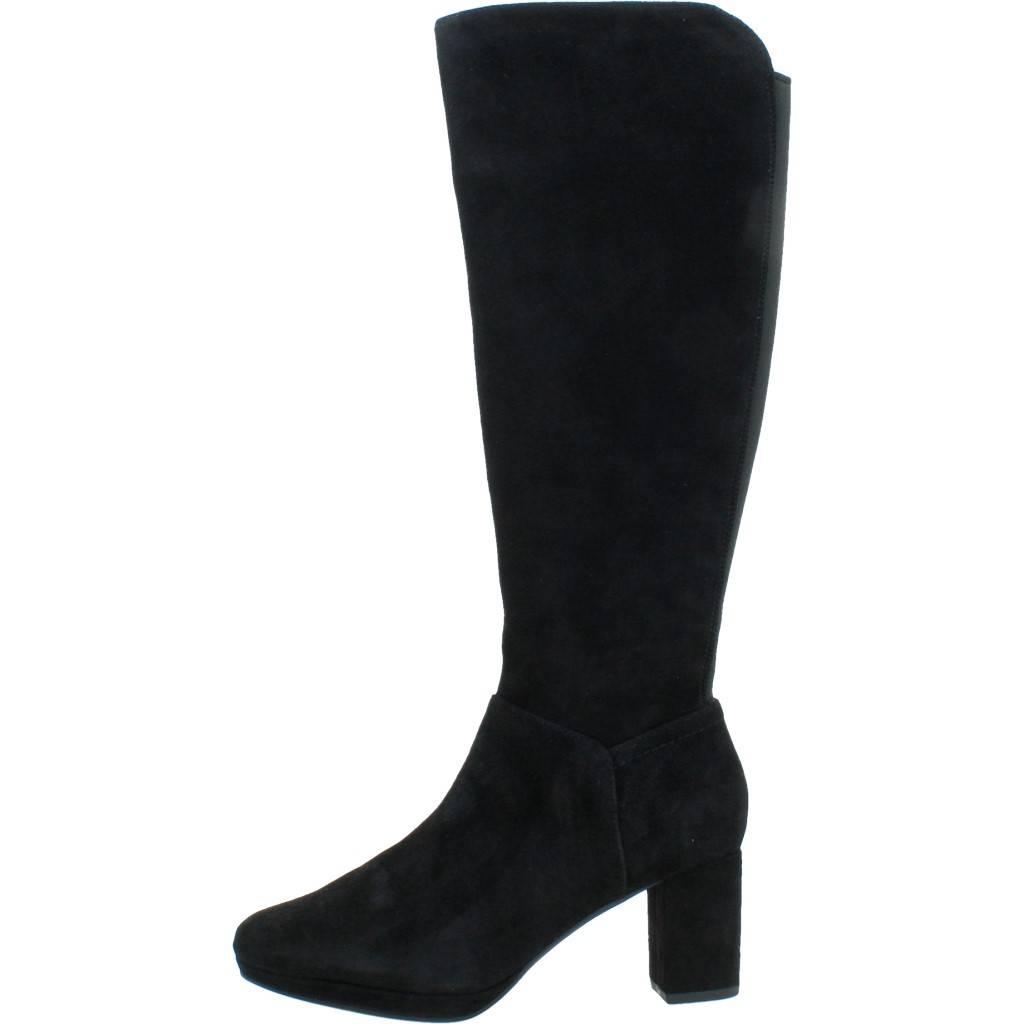 Botas para Mujer Clarks Kelda Pearl Zapatos Botas Zapatos y