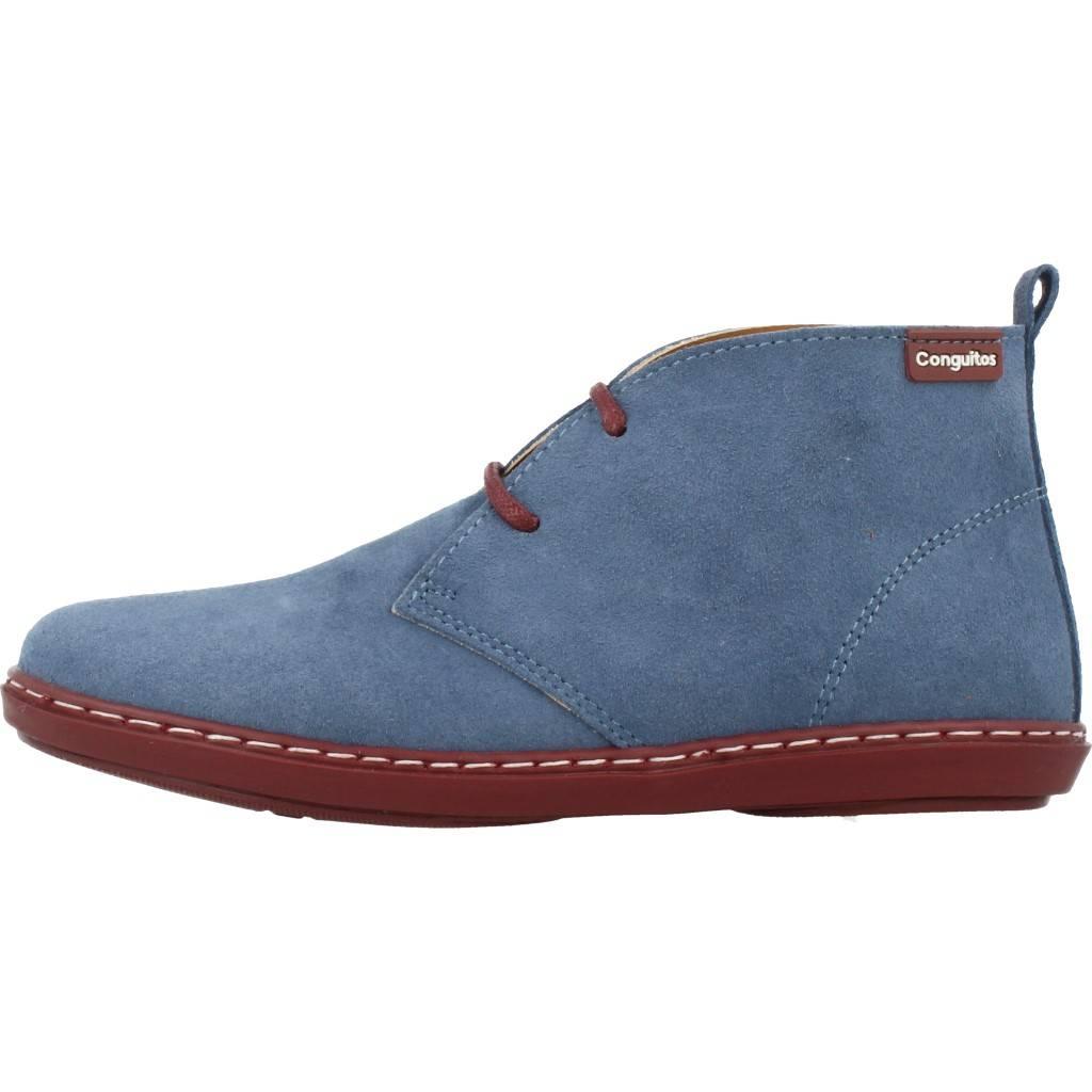 Grandes precios de mujeres zapatos para hombres y mujeres de CONGUITOS HI128701 27246f