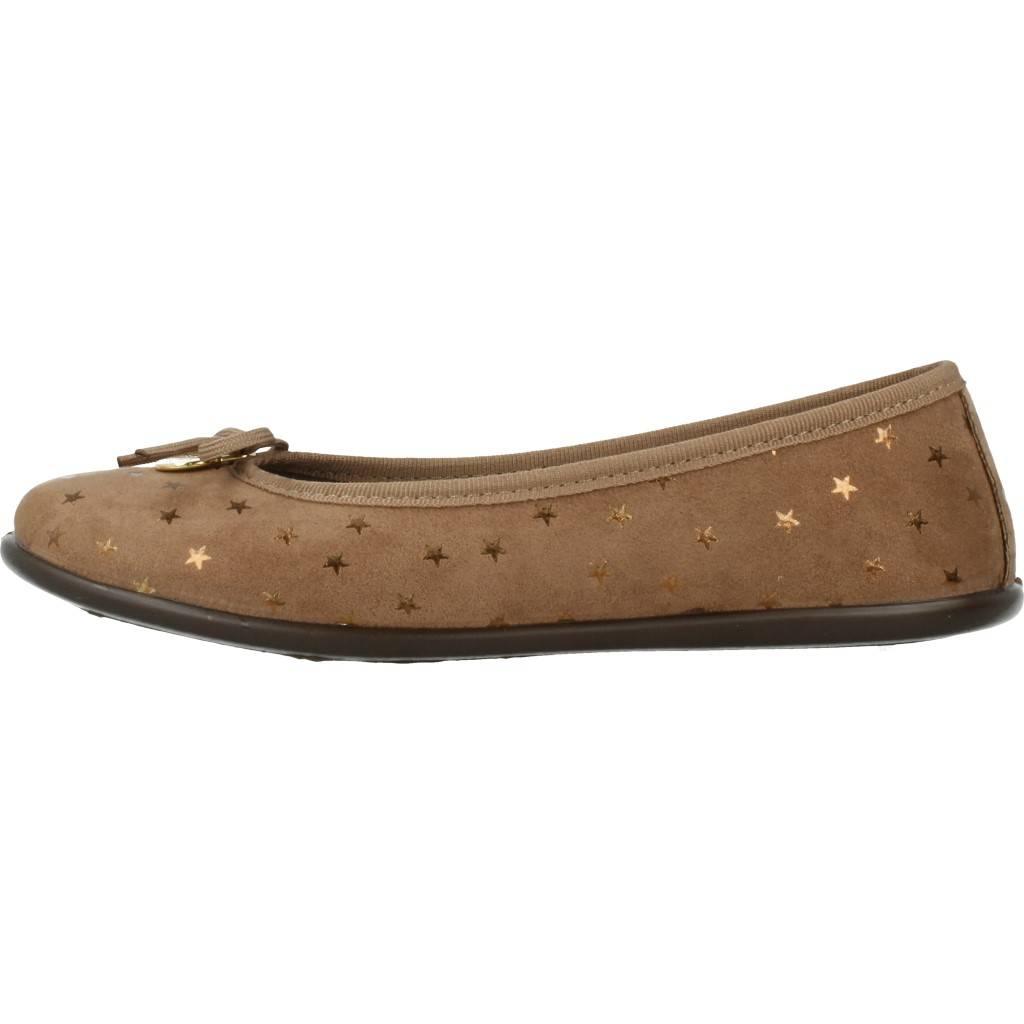 Grandes precios de zapatos para hombres y mujeres CONGUITOS HI558666 MARRONZapatos niños  Zapatos Niñas  Zapatos