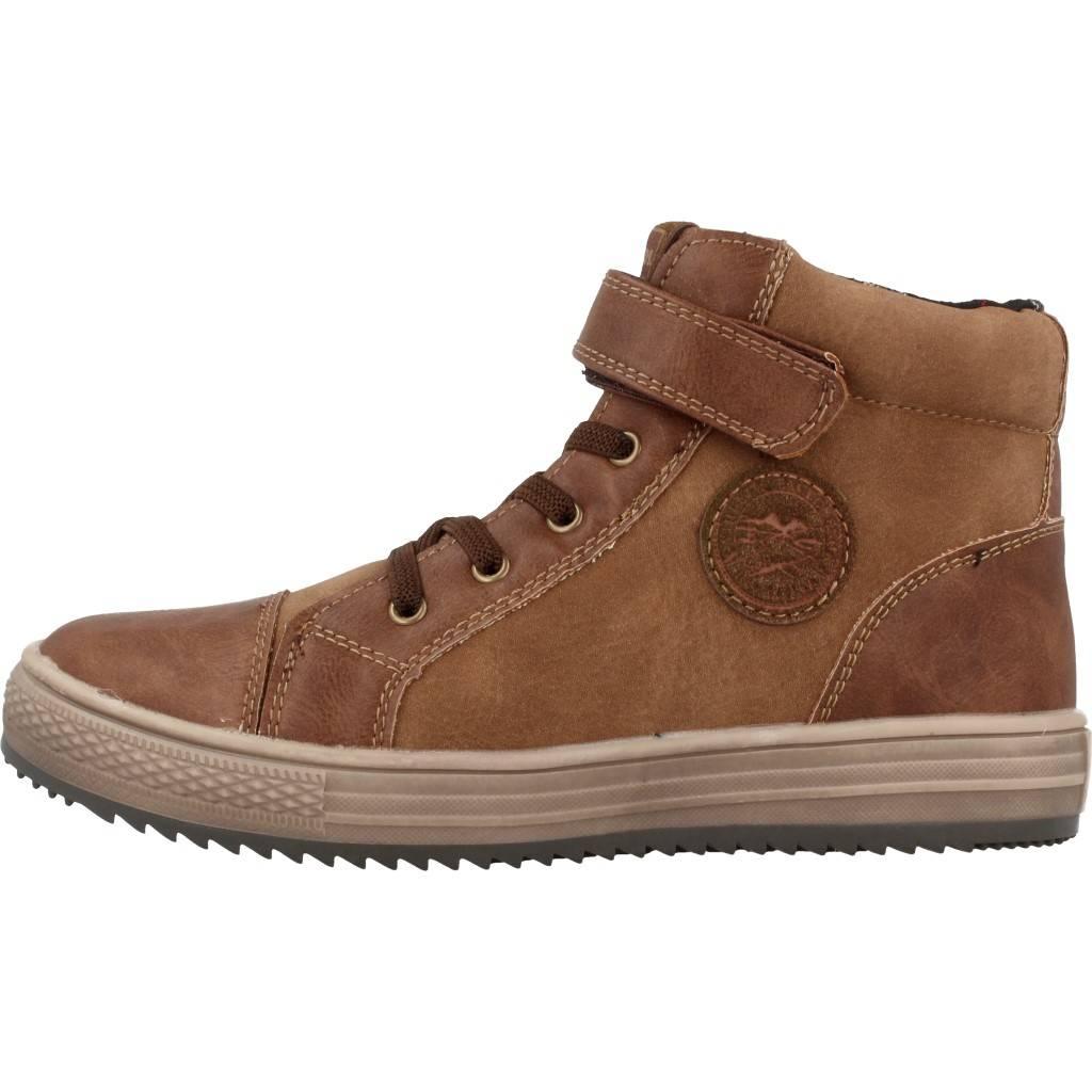 Online Conguitos Zapatos 76841 Zacaris Marron gIbfY7vm6y