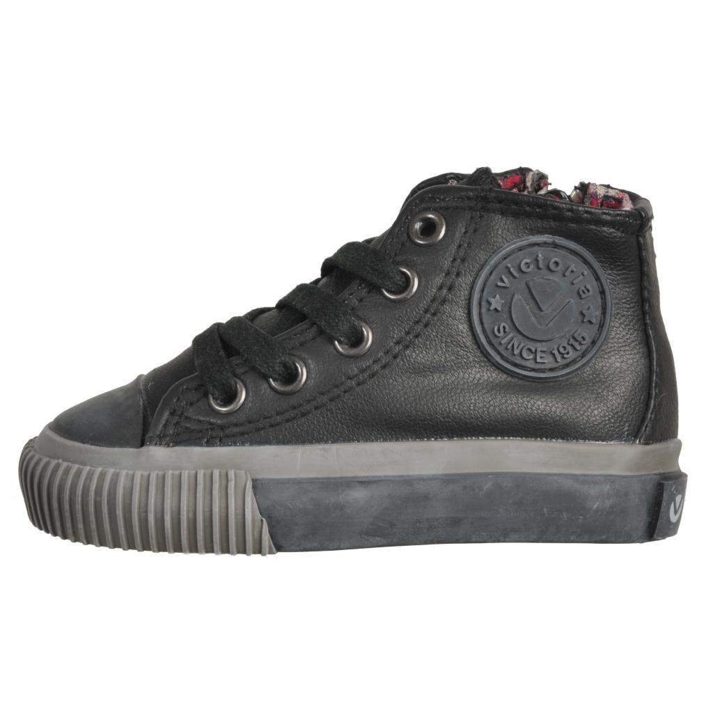 Grandes precios de zapatos para hombres y mujeres VICTORIA 29612 NEGROZapatos niños  Zapatos Niños  Zapatillas