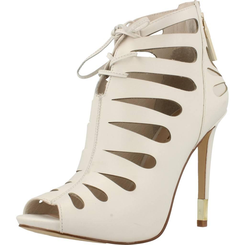 Sandalo GUESS FL2AMA LEA09 Color Beige