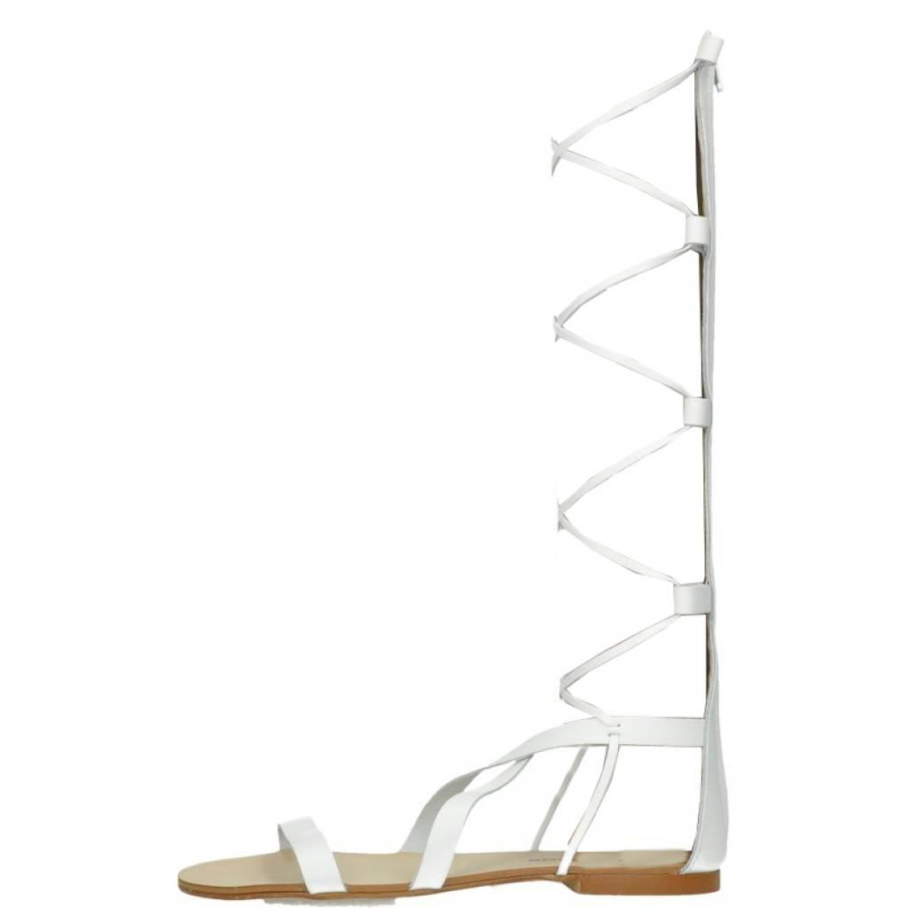 Zacaris Zapatos Diezdedos Blanco 5321317 Online xoBeCrd