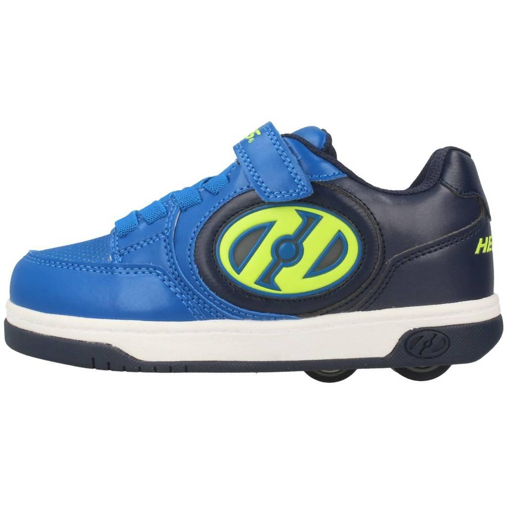 Grandes precios de zapatos para hombres y mujeres HEELYS PLUS LIGHTED X2 AZULZapatos niños  Zapatos Niños  Zapatillas