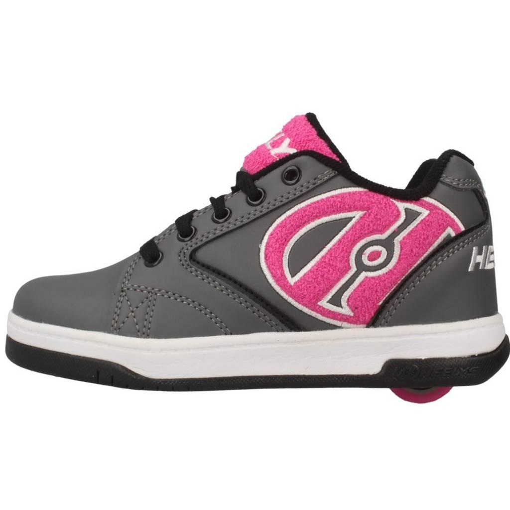 Grandes precios de zapatos para hombres y mujeres HEELYS PROPEL TERRY GRISZapatos niños  Zapatos Niñas  Zapatillas