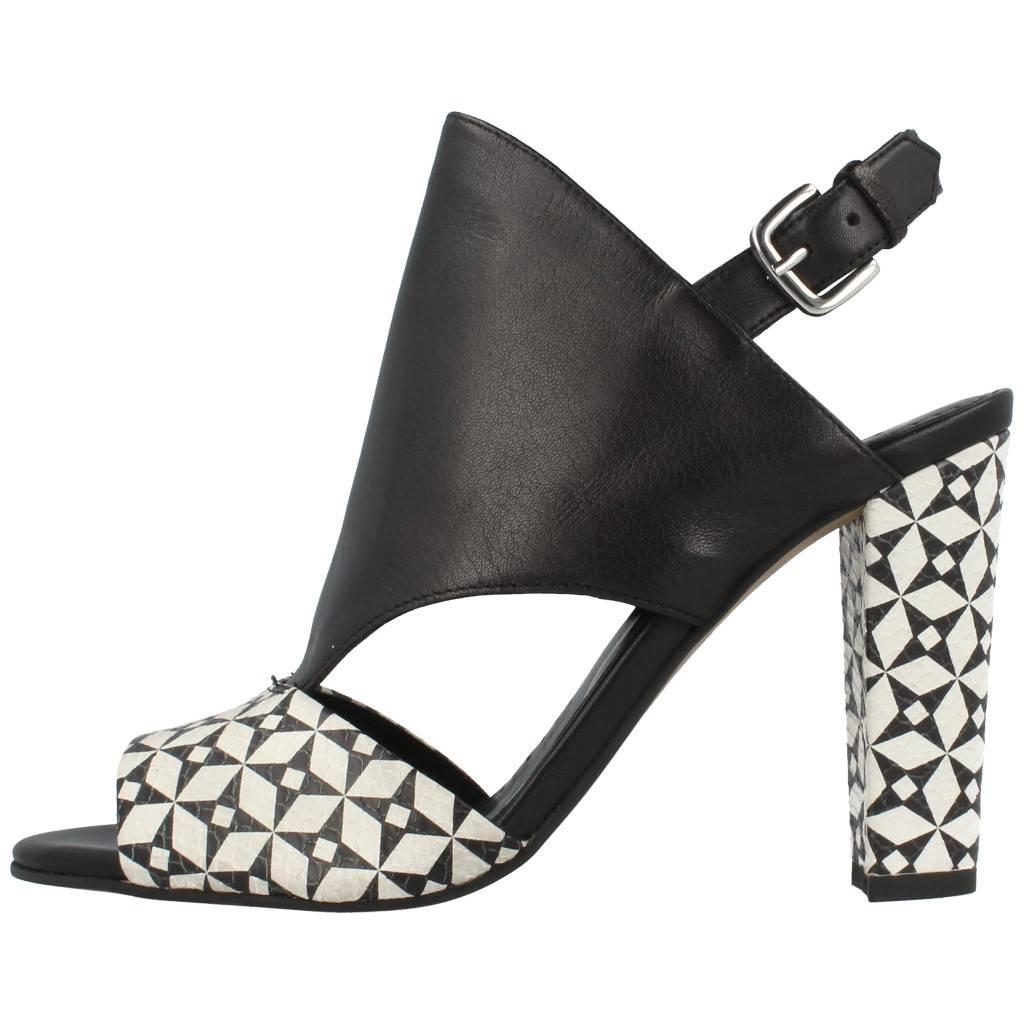 fe2cb602 ELVIO ZANON B1514X NEGRO Zacaris zapatos online.