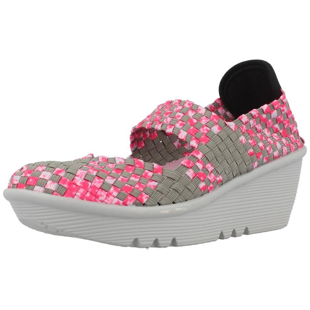 Zapatos Para Mujer, Color Rosa, Marca Cafenoir, Modelo Zapatos Para Mujer Cafenoir DH923 Rosa