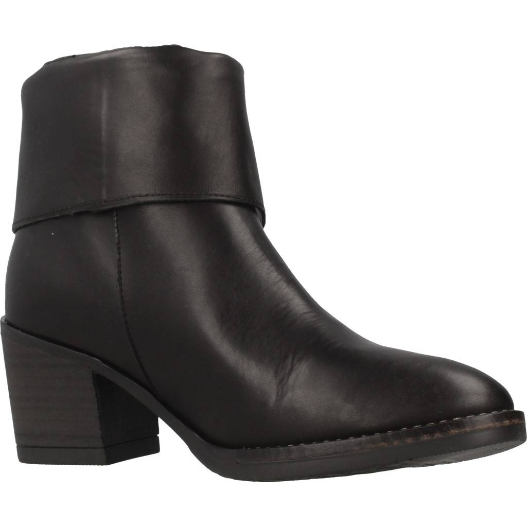 Carmela 66514c Negro Zacaris Zapatos Online - Gran Venta
