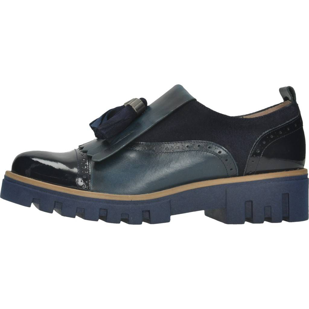 505de802f00 VITTI LOVE. Zapatos online. 4070 AZUL