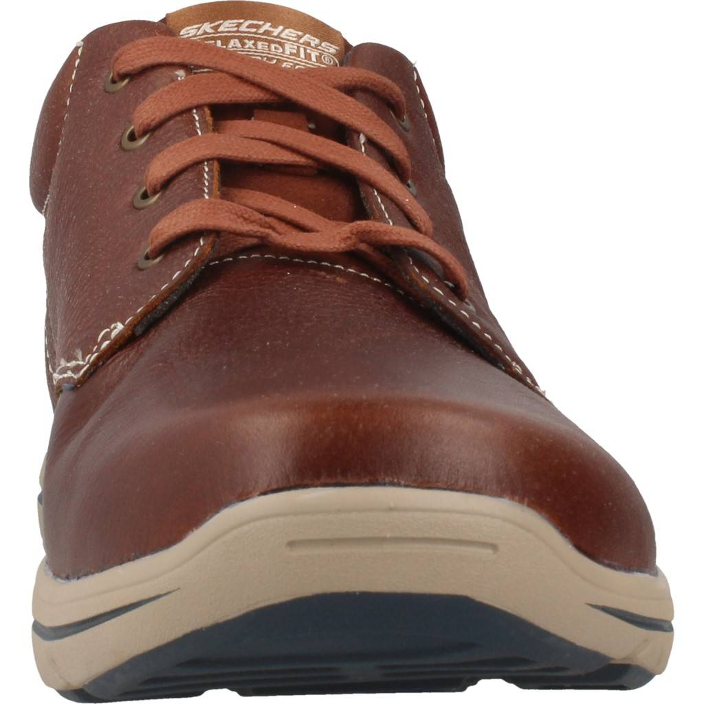 Online Zacaris Burdeos Skechers Harper Melden Zapatos 64857s 3R5jLA4