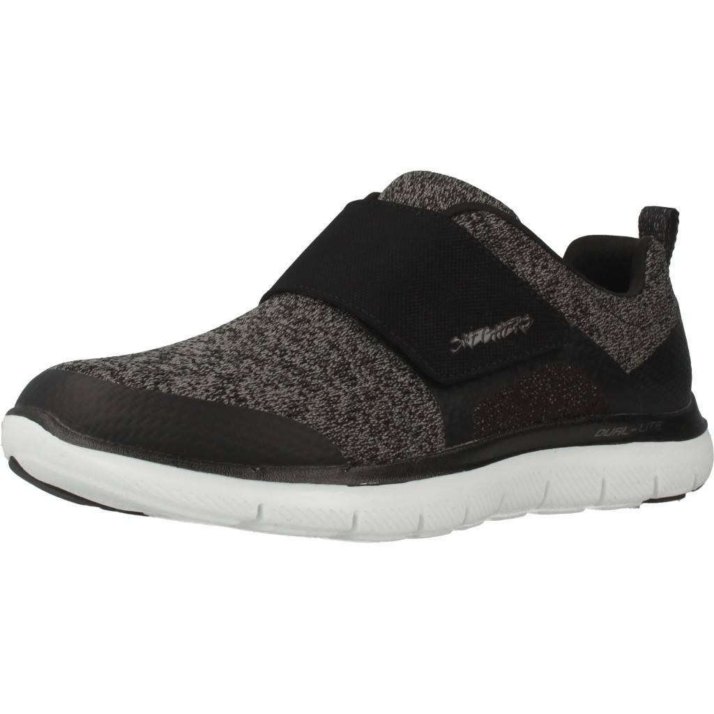 Sneaker SKECHERS FLEX APPEAL 2.0 STEP FORWARD, Farbe Nero