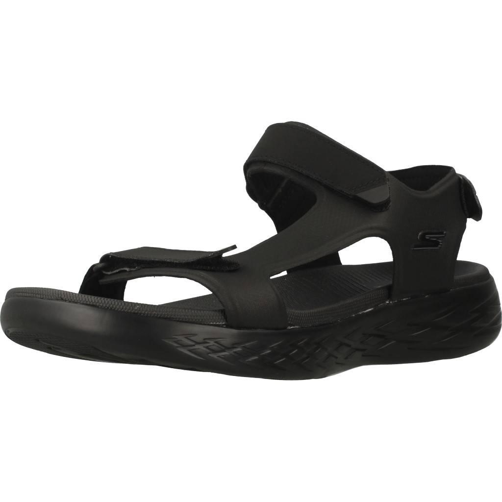 Go Zacaris Skechers Venture The 600 Zapatos Negro On Online Ok0P8nwX