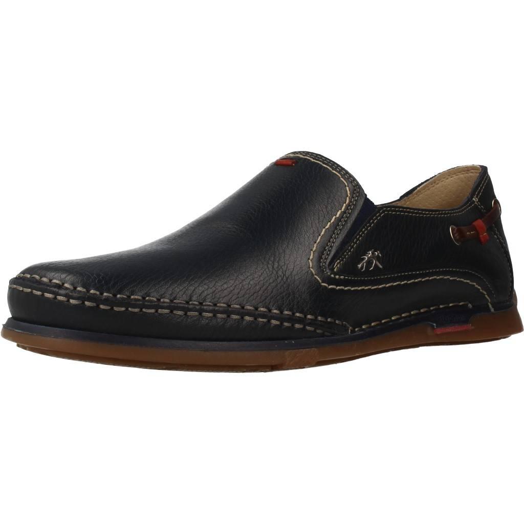6356cc04 FLUCHOS. Zapatos online. 7580 NEGRO