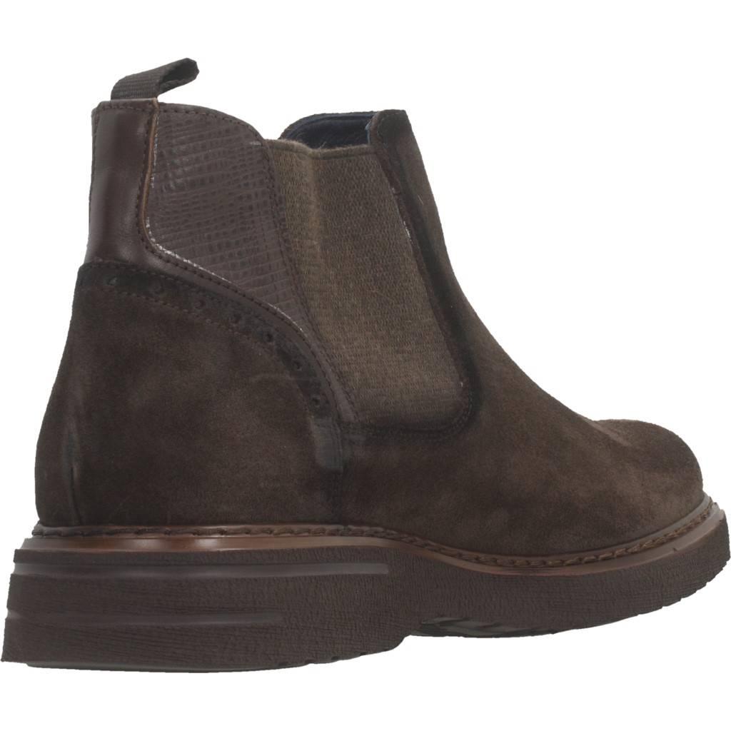 Fluchos F0348 Marron Zacaris Zapatos Online - Gran Venta