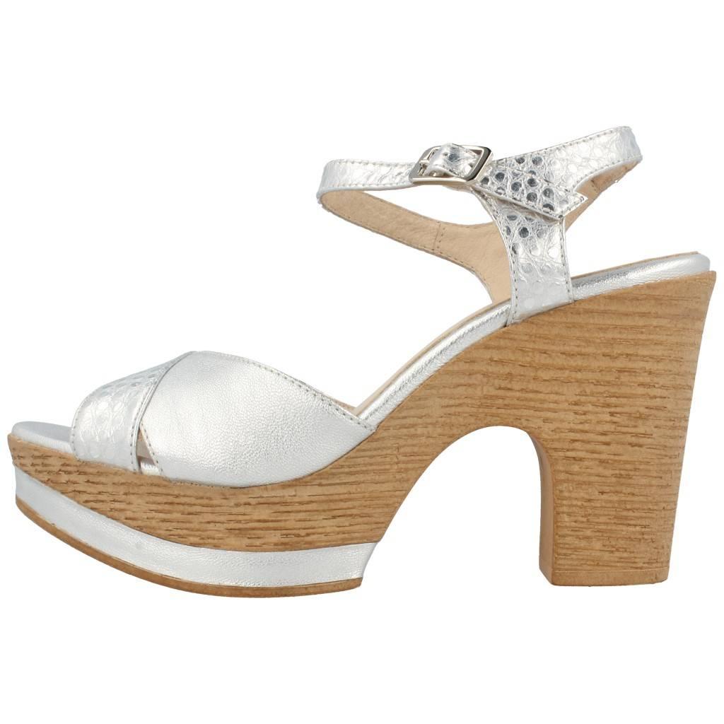 GADEA OXIDE PLATA Zacaris zapatos online. 6b18d78339d2