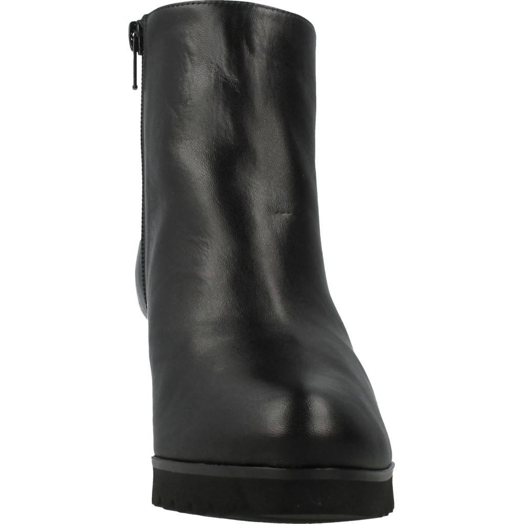 Stiefelleten/Boots Damen Damen Stiefelleten/Boots GADEA 40435PR, Farbe Schwarz 879f57