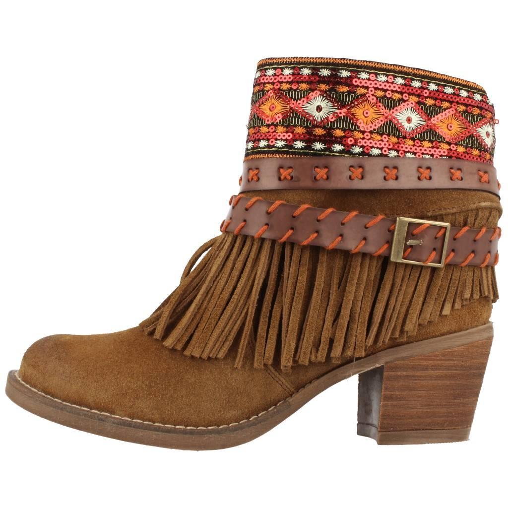 dacd6166504 NEMONIC. Zapatos online. 1943 MARRON