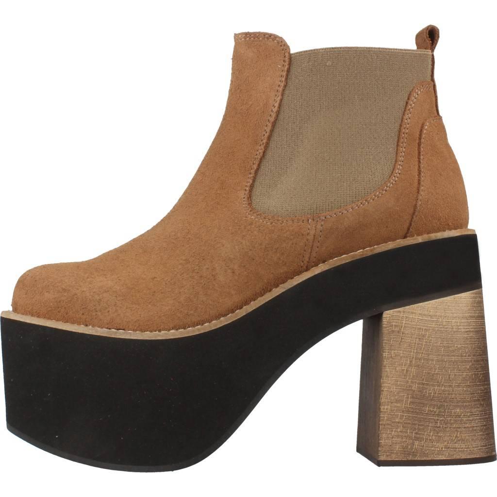 Online Marron Zanco Zapatos Yellow Zacaris deBExCrQoW