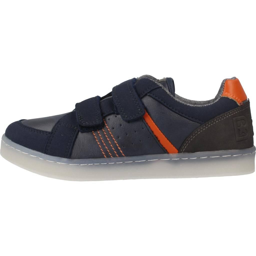Grandes precios de zapatos para hombres y mujeres BLAIKE BS210001S con luces AZULZapatos niños  Zapatos Niños  Zapatillas