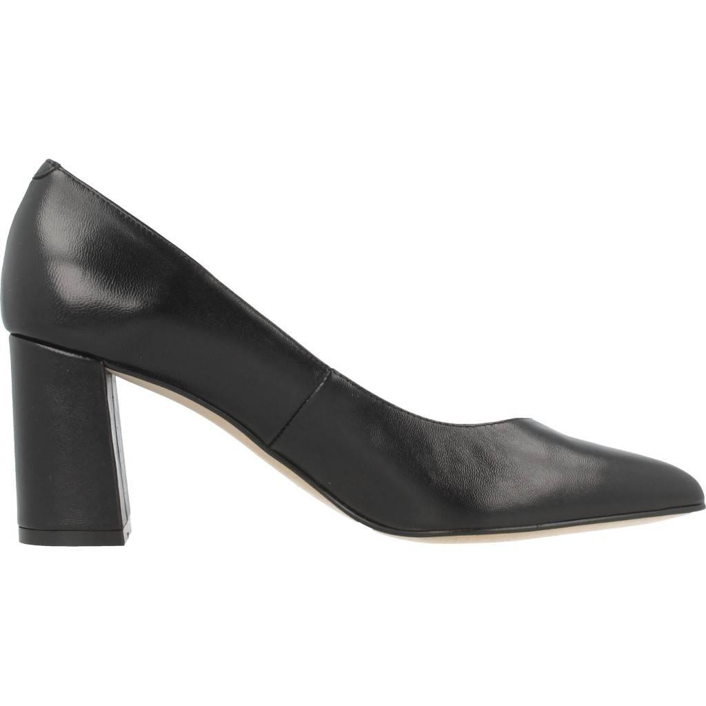 Sitgetana 17713 166 Negro Zacaris Zapatos Online - Gran Venta