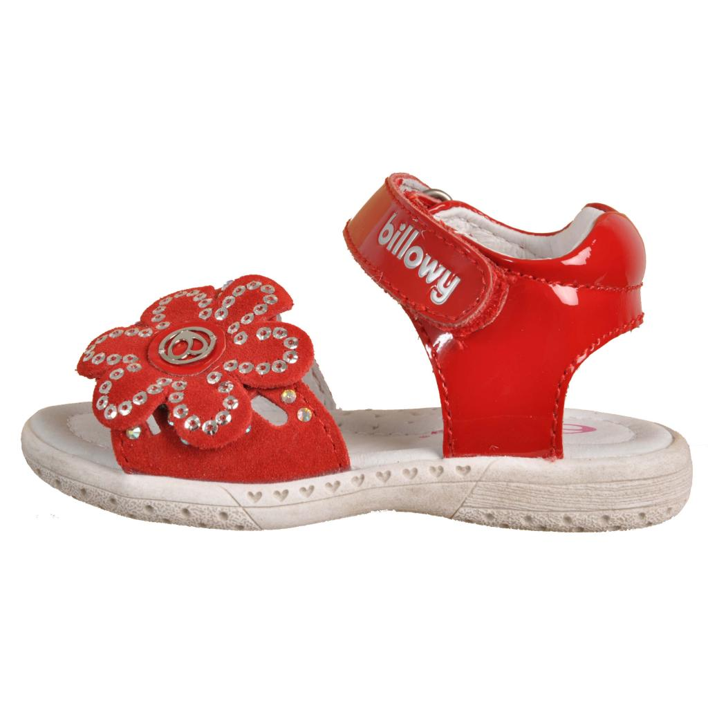 37158 Online Rojo Billowy Zapatos Zacaris UVGzMqSp