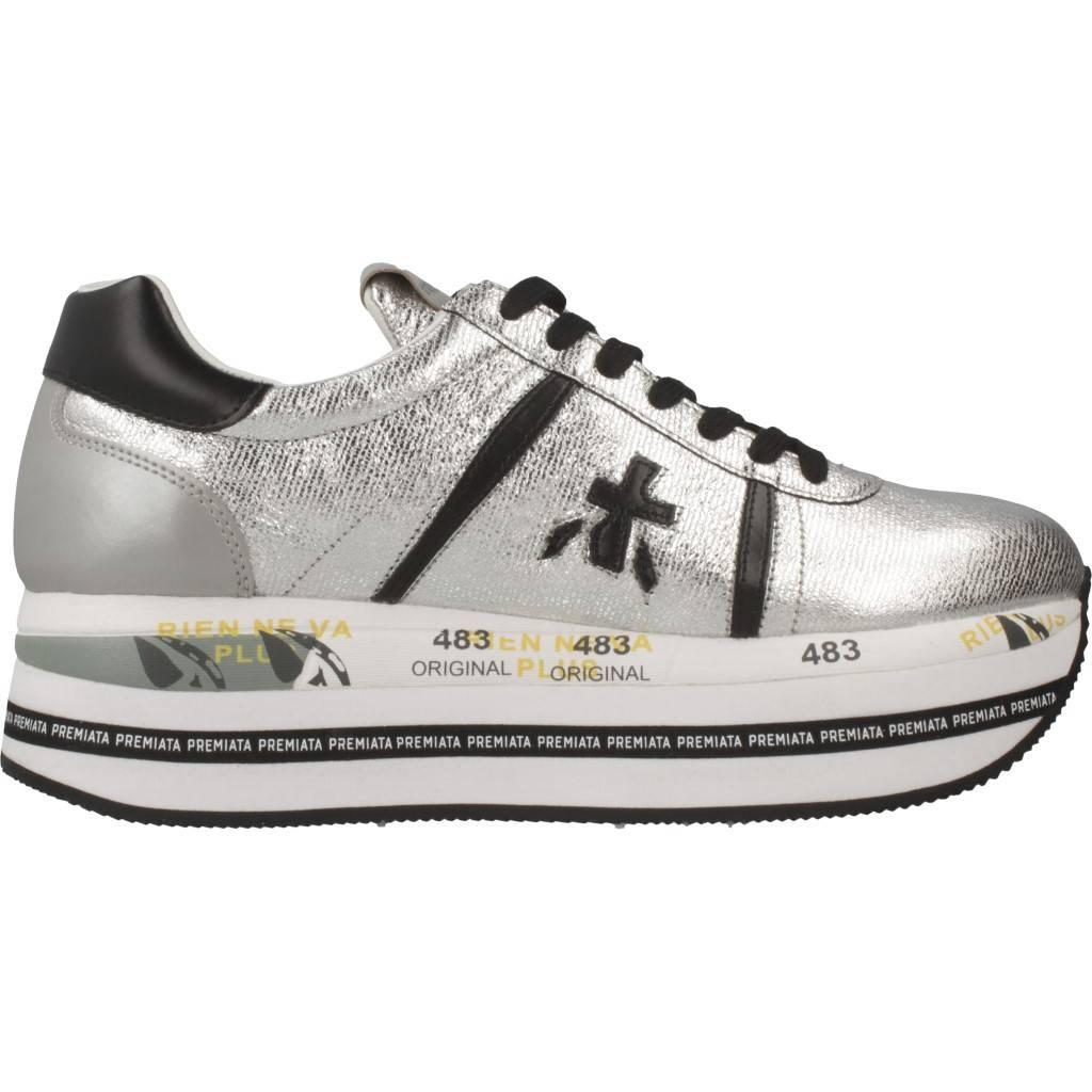 zapatos premiata en barcelona 2018
