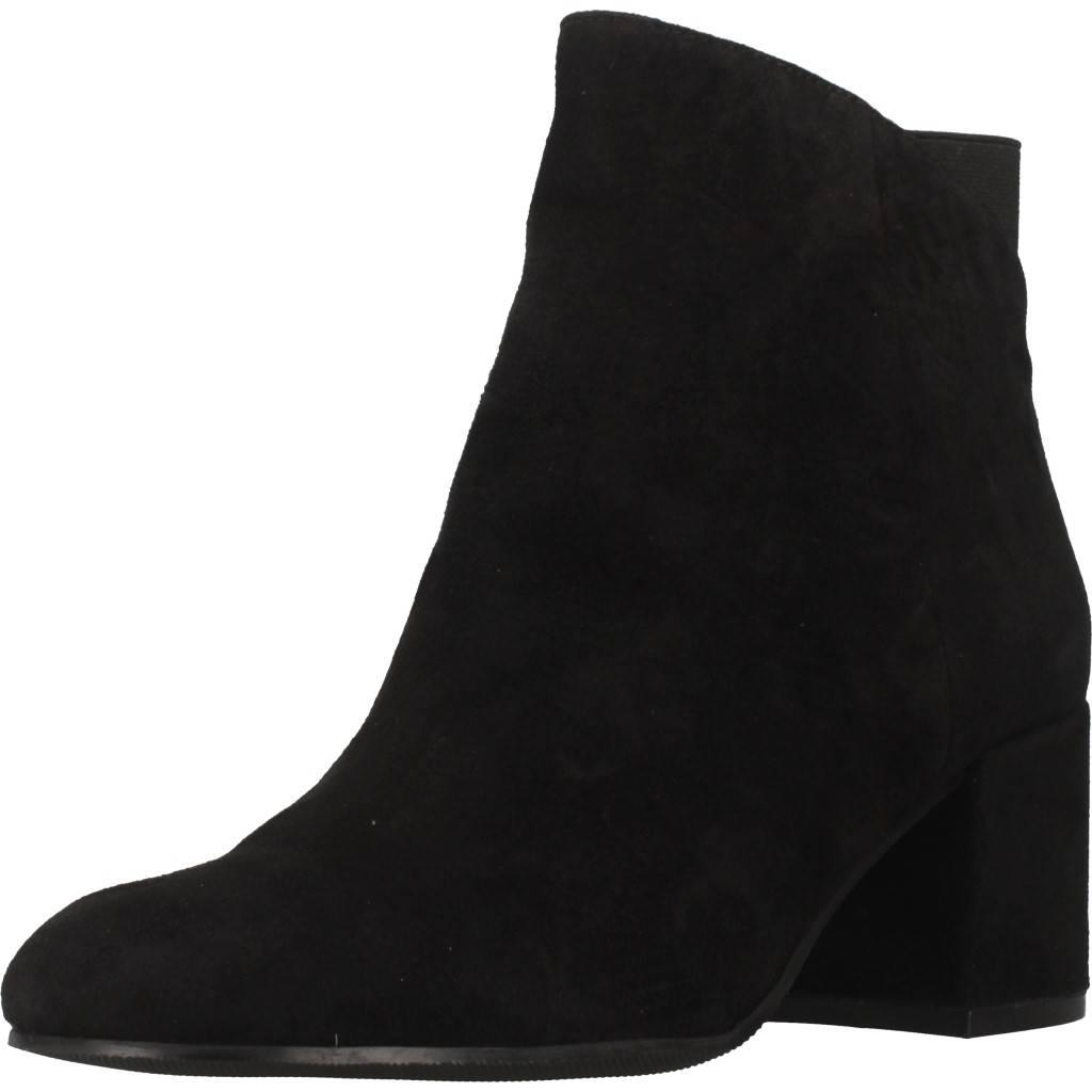 Adele Dezotti S2000x Negro Zacaris Zapatos Online - Gran Venta