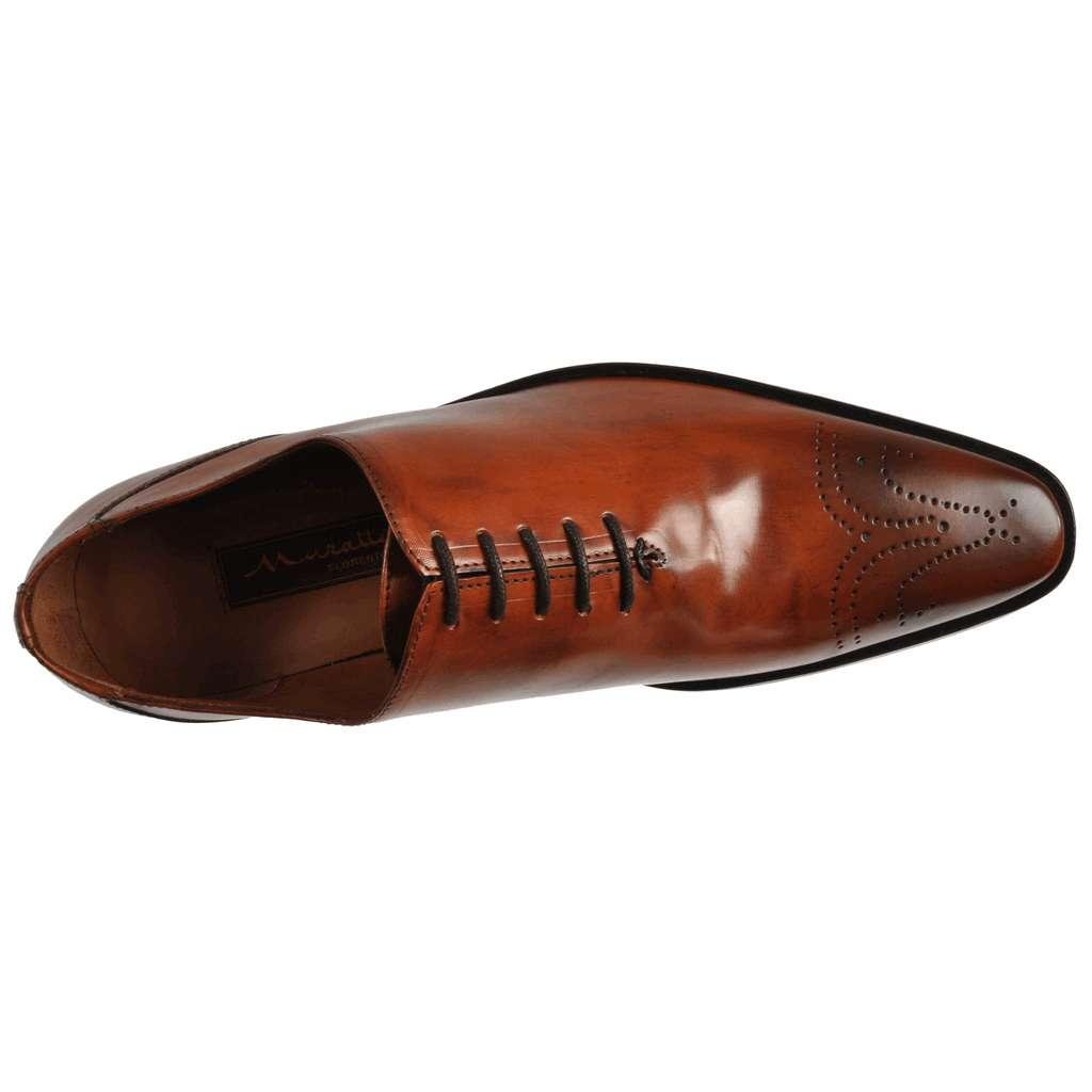 Claro Online Zapatos Marron Zacaris 30590 Muratti wkPOn0