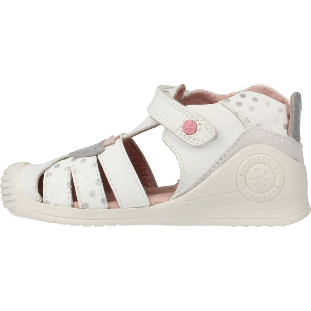 Blanco 70763 Zapatos Biomecanics Online Zacaris n0Nm8Owyv