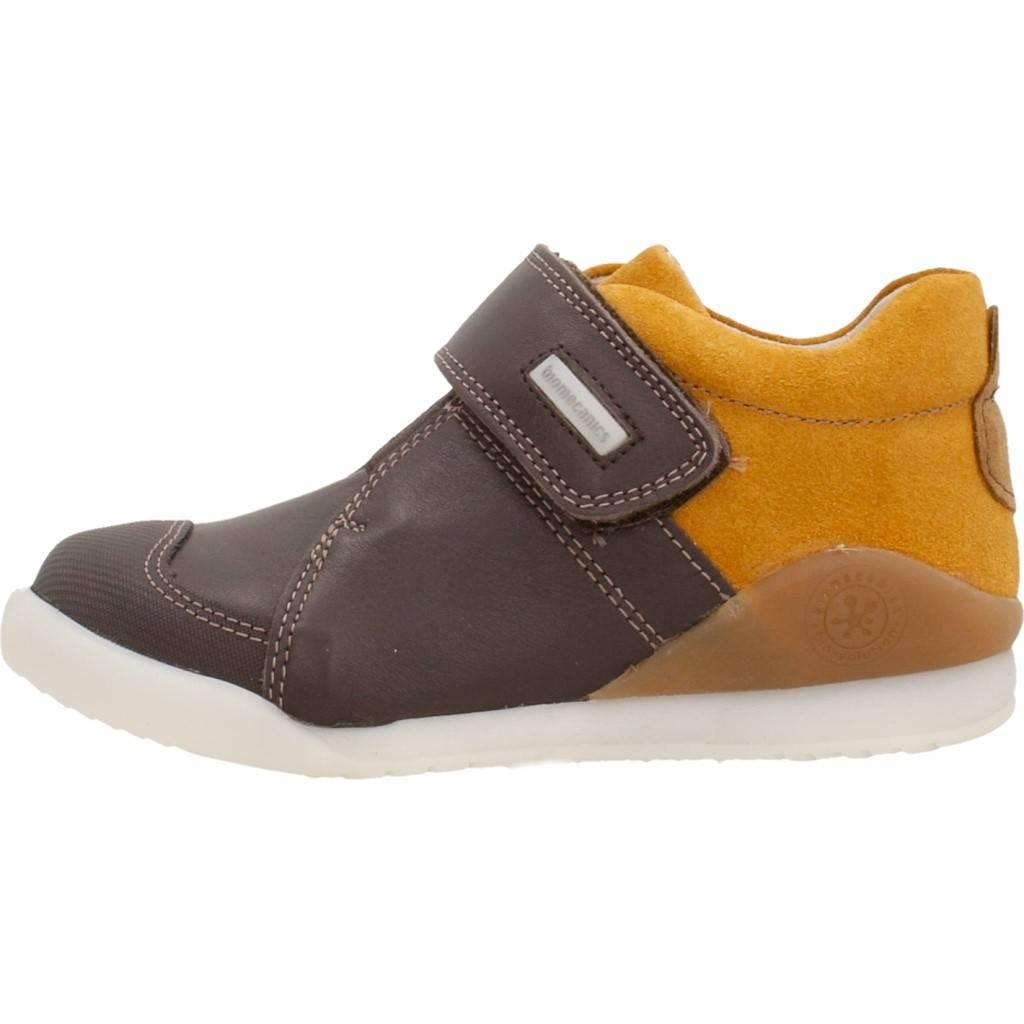 Grandes precios de zapatos para hombres y mujeres BIOMECANICS 171166 MARRONZapatos niños  Zapatos Niños  Botas