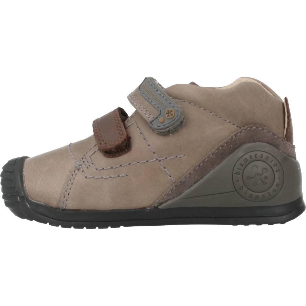 Grandes precios de zapatos para hombres y mujeres BIOMECANICS 171147 MARRONZapatos niños  Zapatos Niñas  Botas