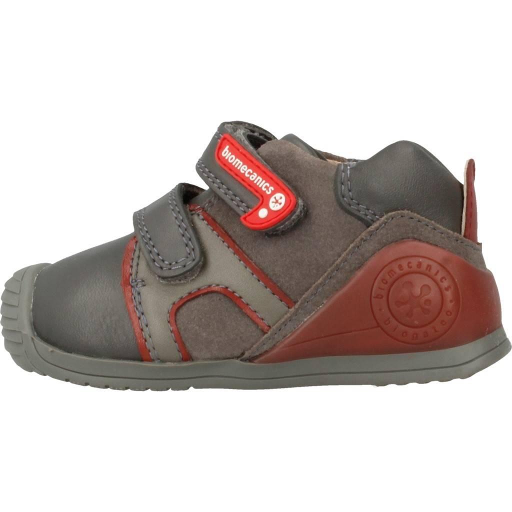 d7f12790 Grandes precios de zapatos para hombres y mujeres BIOMECANICS 171149  GRISZapatos niños Zapatos Niños Botas